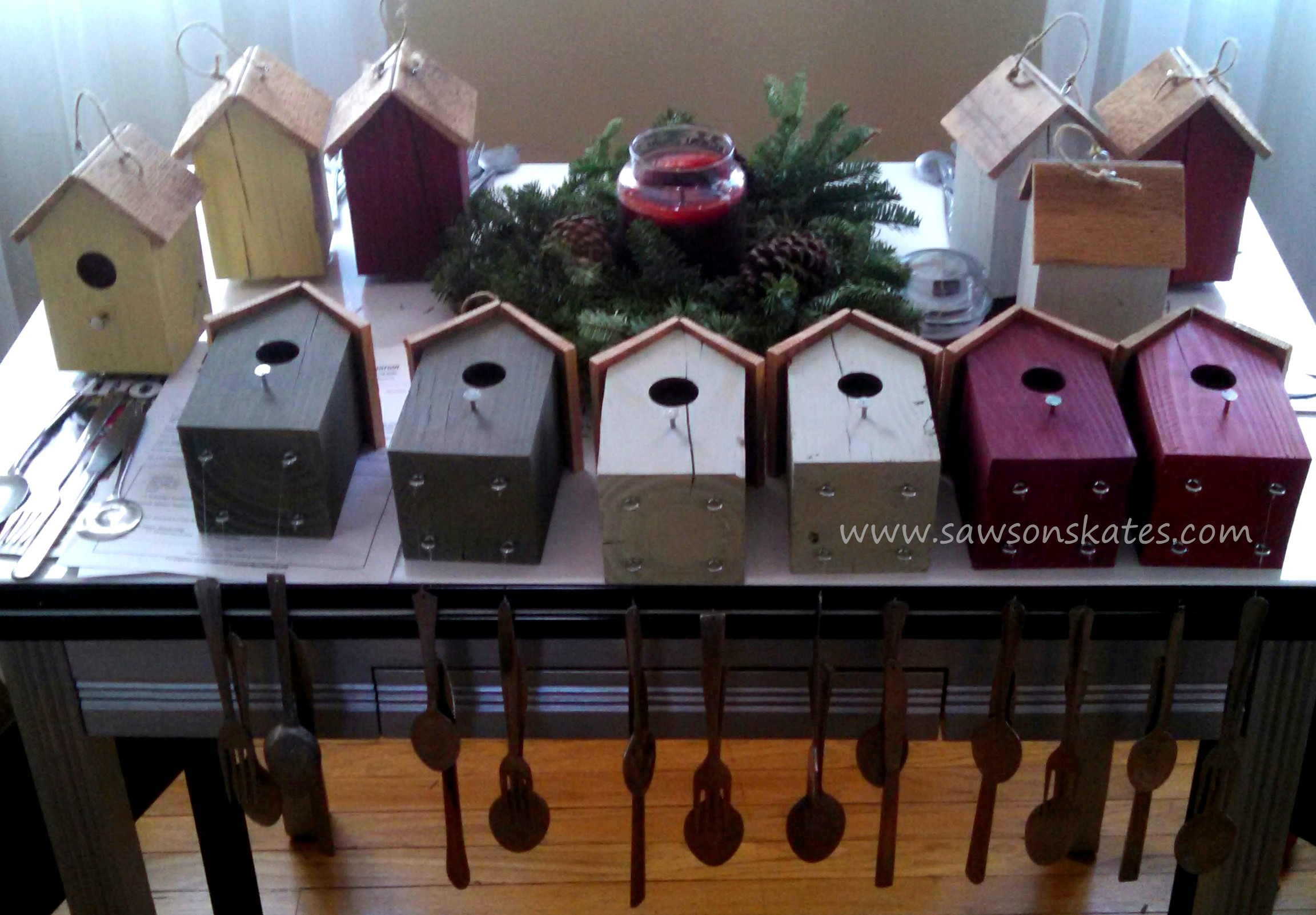 birdhouse windchimes finished sos