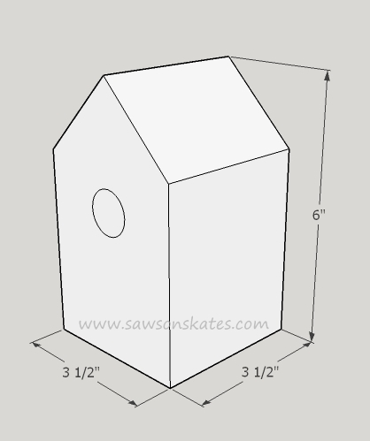 Birdhouse Windchimes sketch 1 sos