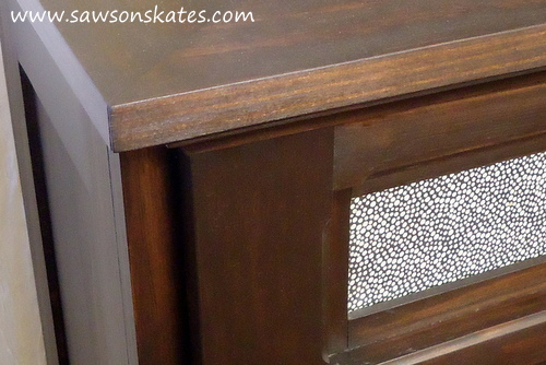 Diy Dark Chocolate Brown Wood Stain