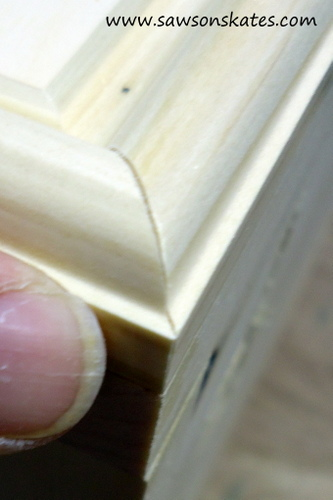 how to miter cut 3