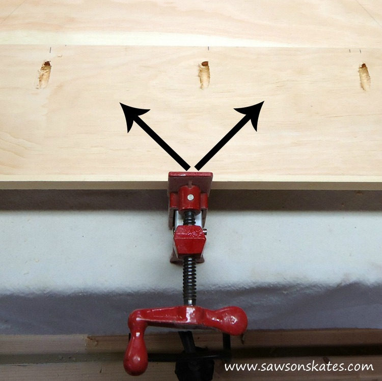 These 6 workshop tips will help you clamp your DIY project like a pro - clamping science