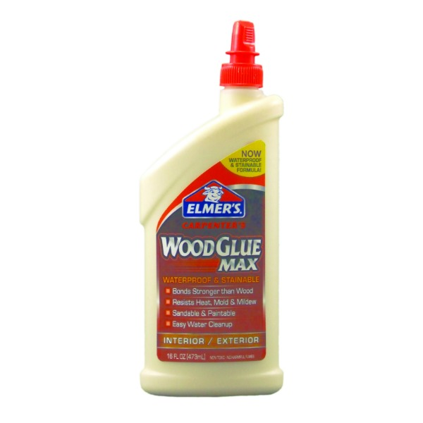 Why I Only Use Elmer 39 S Wood Glue Max
