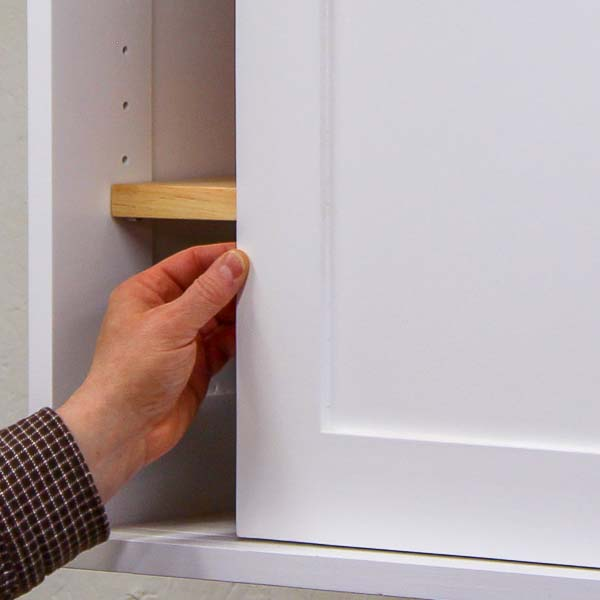 How To Build Diy Shaker Cabinet Doors Easy Saws On Skates