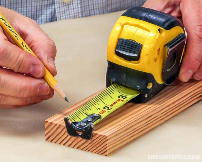 Learn what woodworking tools beginners need to start building! We'll talk about the ten basic tools you need for DIY, why you need them and what to buy first.