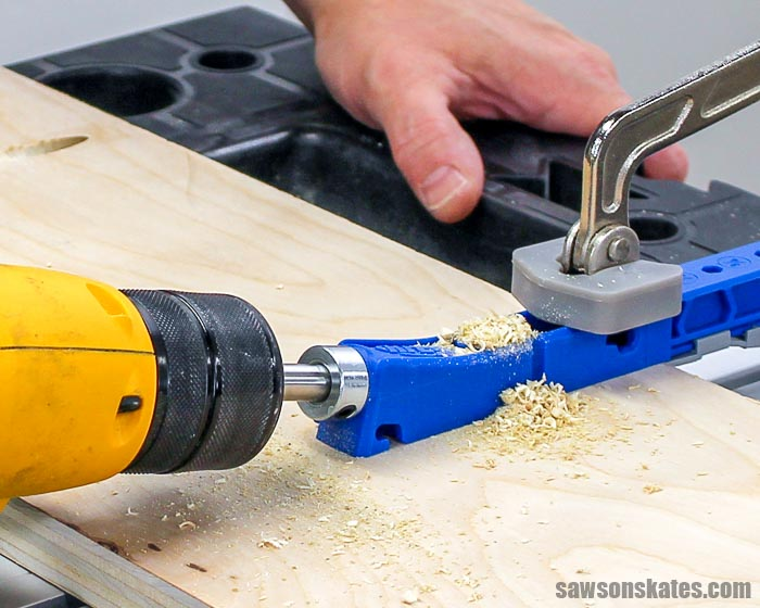 Get answers now! I'm sharing the questions DIYers frequently ask about pocket holes and pocket screws so you can tackle your next project with confidence!