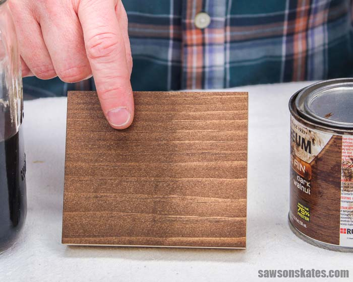 Why should you use a wood conditioner? Let's look at what it does, how to apply it, the drawbacks, and I'll share the natural alternatives I use instead.