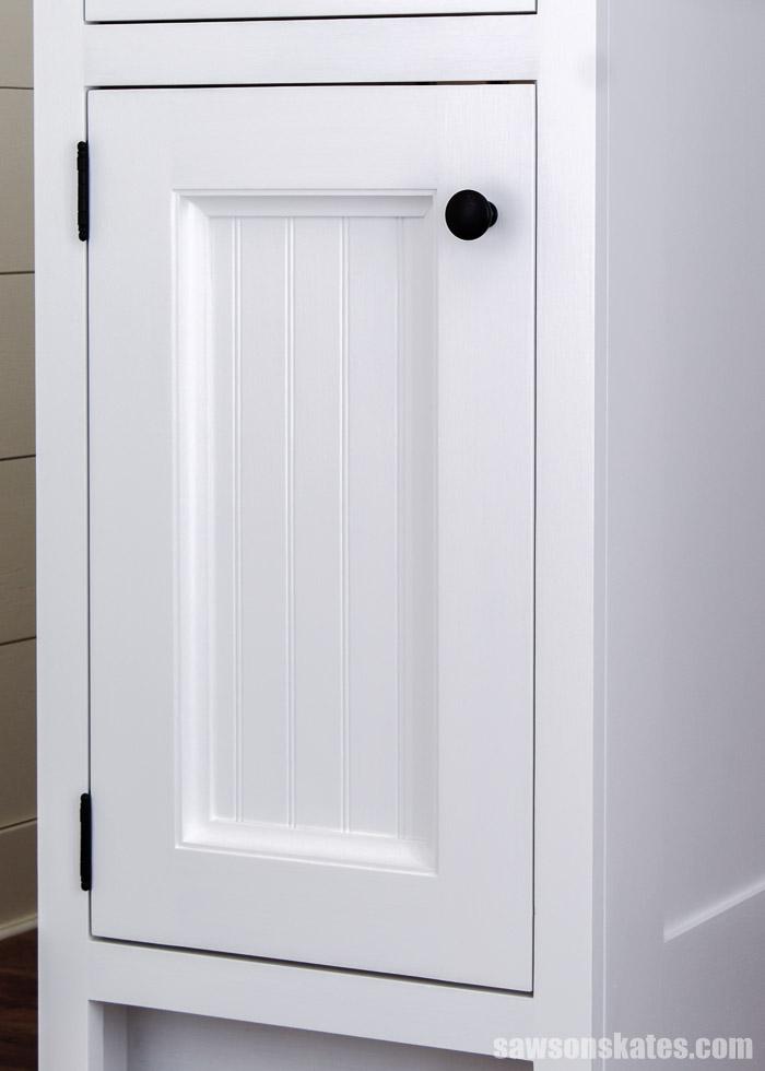 Build DIY cabinet doors with confidence! Here's an easy, sure-fire way for anyone to build attractive doors with common tools. And you won't need a router.